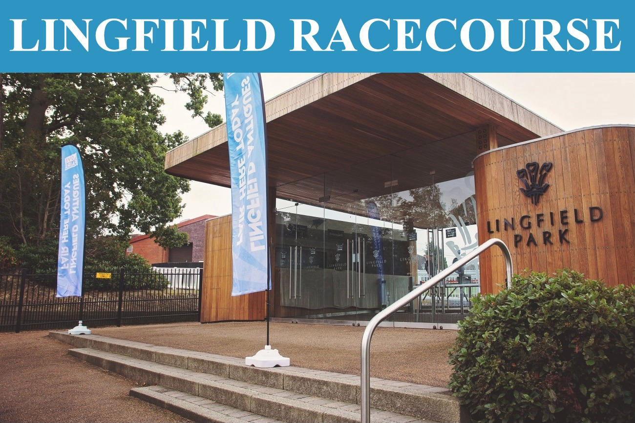 Lingfield Racecourse Block 2